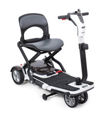 GOGO Folding Scooter - S19WH1001 (Standard), S19WH1002 (Lithium)
