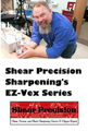 Shear Precision Sharpening's EZ-Vex Series Video