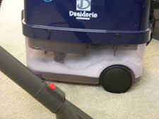 Vapor Clean The Desiderio Plus Is A Full Featured Steam