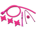 TruGlo BOW ACCESSORY KIT Pink