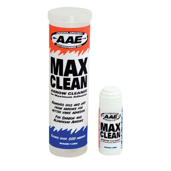 AAE Max Clean - Arrow Cleaner