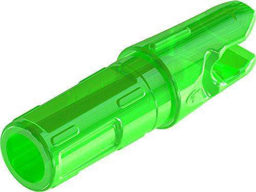 Gold Tip Accu-Lite Nock 1 Dozen Flo Green