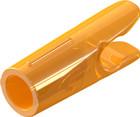 Gold Tip HD Pin Nock 1 Dozen Flo Orange
