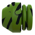 Bee Stinger Archery Stabilizer Deresonator Green