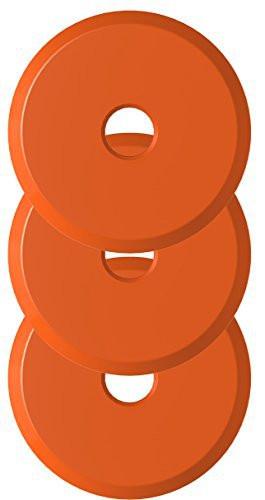 Bee Stinger Freestyle/Sport Htr - Weight - 1oz - 3pk Orange