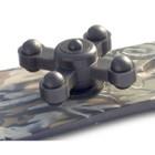 BowJax Black LimbJax Dampener (solid limb)