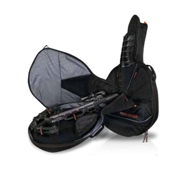 Easton Deluxe Crossbow Case 4126 Black