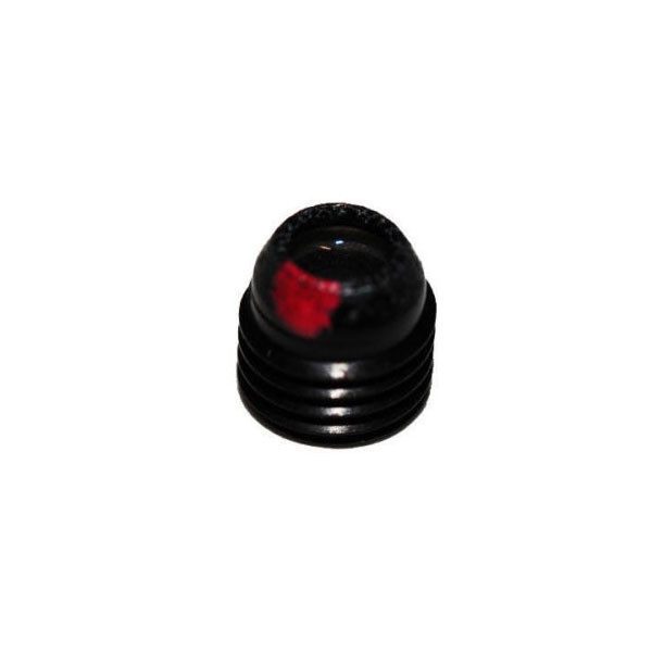 Speciality Archery 1/4in Aperture w/ #3 Clarifier Lens (Red)
