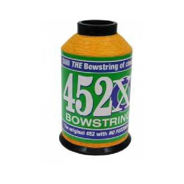 BCY 452X Bowstring 1/4# Flo Orange
