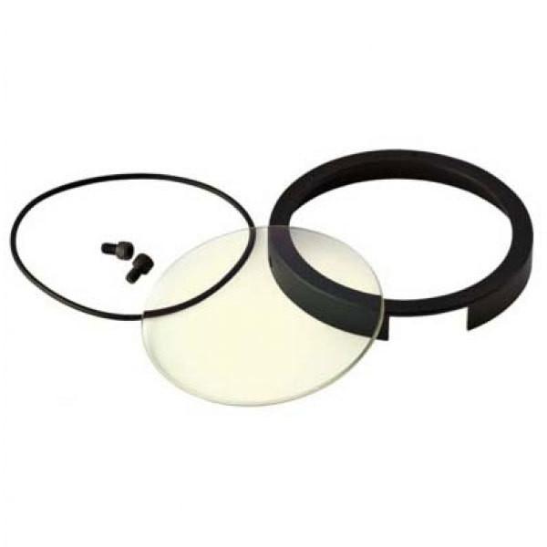 HHA 6 Power Amber Lens Kit For 1 5/8in Sight Housings