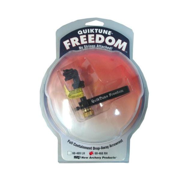 NAP QUIKTUNE FREEDOM R/H