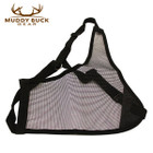 Muddy Buck Gear Net Chest Protector Black