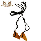 Muddy Buck Gear Leather Long Bow Stringer
