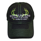 Bowhunters Supply Team Hat Green