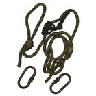 Summit Treestands 30' Safety Line w/Dual Prussics - SU83098