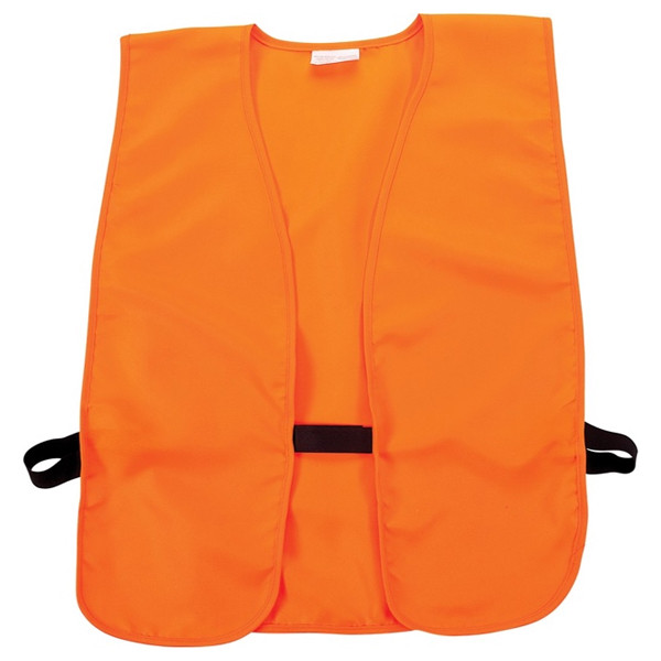 "Allen Company Orange Vest for Hunters Big Man 60"" - 15753"