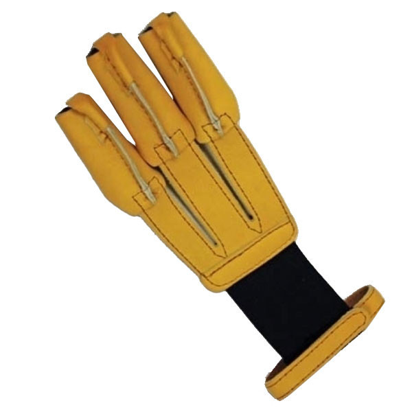 Bear Original Fred Bear Master Glove Large