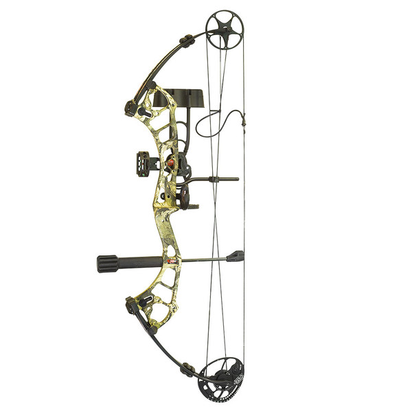 PSE (Ready to Shoot) Stinger Extreme RH - Mossy Oak Country (29/70)