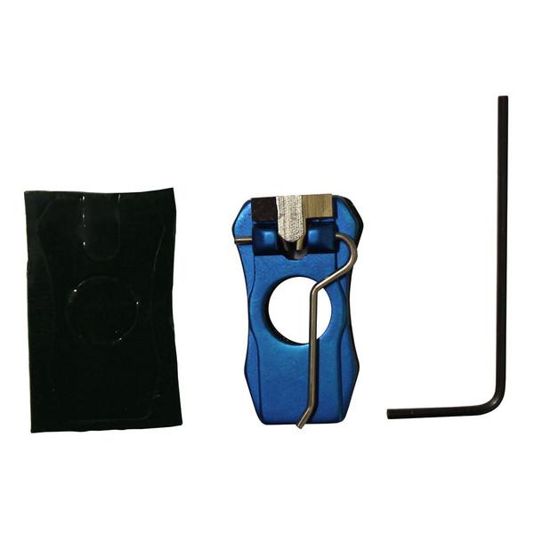 PSE Triumph Arrow Rest - Blue