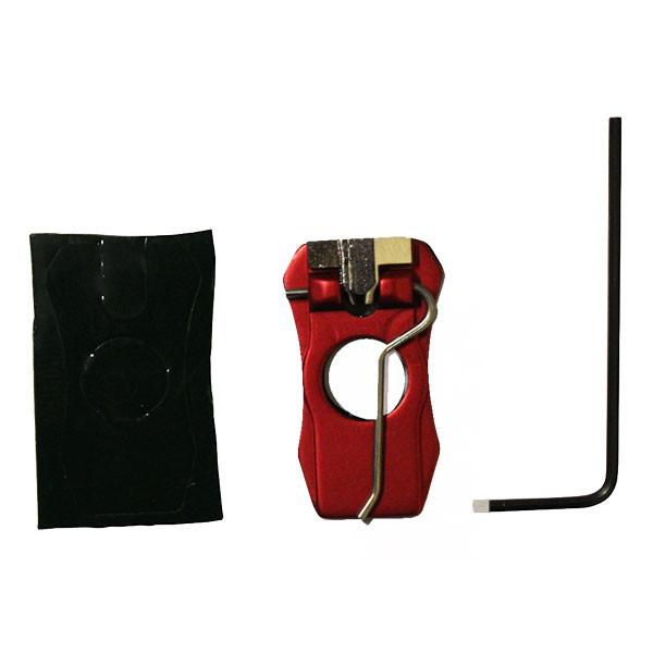 PSE Triumph Arrow Rest - Red