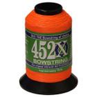 BCY 452X Bowstring 1/8 lb. Flo Orange