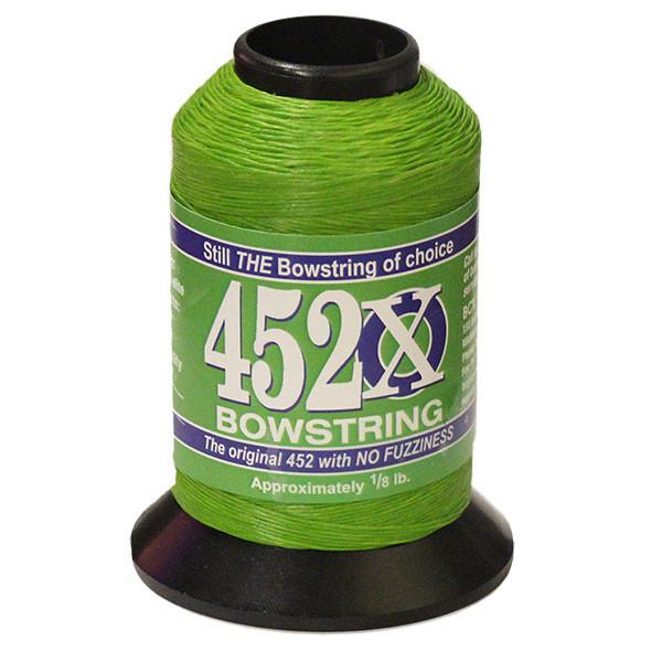 BCY 452X Bowstring 1/8 lb. Kiwi
