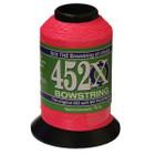 BCY 452X Bowstring 1/8 lb. Pink