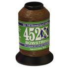 BCY 452X Bowstring 1/8 lb. Tan