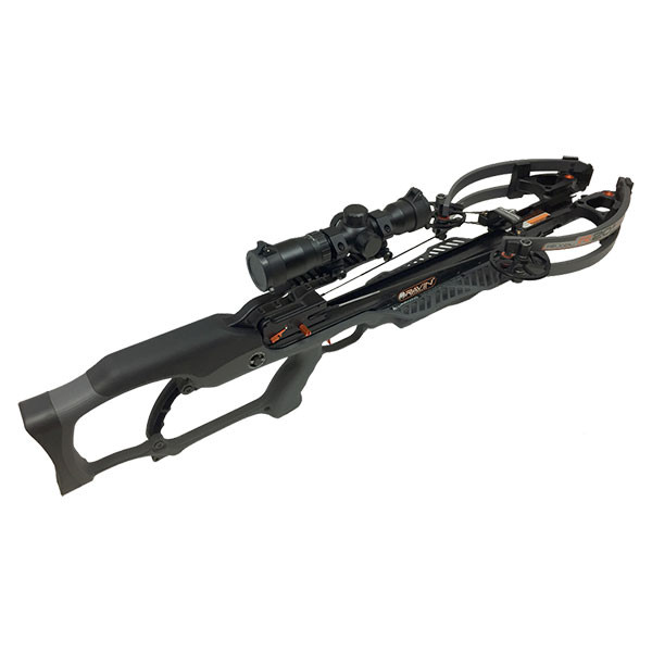 Ravin R20 Gunmetal Grey Crossbow