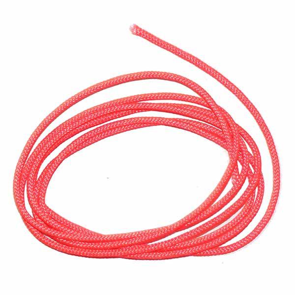BCY #24 D Loop 1 Meter Electric Red