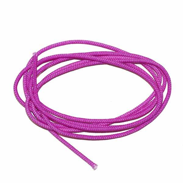 BCY #24 D Loop 1 Meter Flo Purple