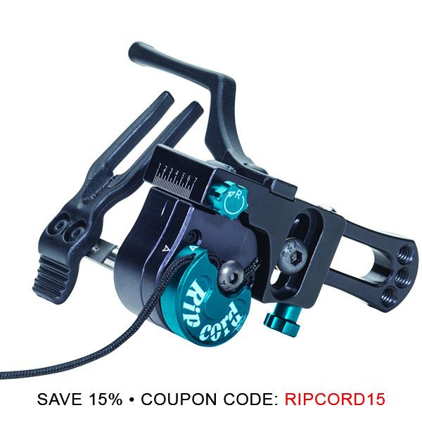 Ripcord Max Micro Blue RH