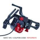 Ripcord Max Micro Red RH