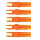 Victory Archery Apricot Blazer Nock - 12 Pack
