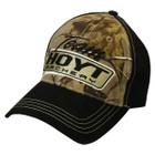 Hoyt Archery Camo/Black Hat - Youth