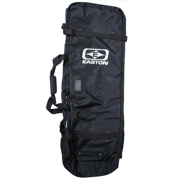 Easton Elite Double Roller Bow Case Travel Cover Black