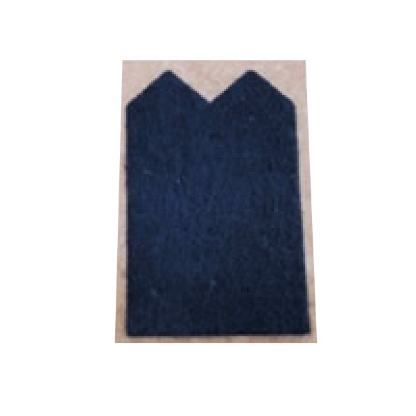 Hamskea Die Stamped Felt for Containment Launcher