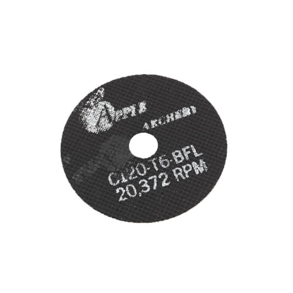 Apple Black Silicon .035 x 3.00 Reinforced Cutting Blade