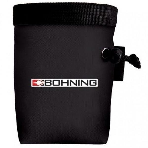 Bohning Black Accessory Bag