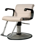 Belvedere S92S Scroll Styling Chair
