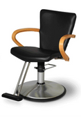 Belvedere DD12 Caddy Styling Chair