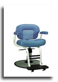 Belvedere B72S Seville Styling Chair