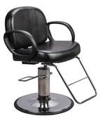 Savvy DI-060-U-B Diane Styling Chair