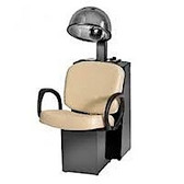 Pibbs 5469 Loop Dryer Chair