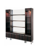Belvedere KT182 and KT183 Kallista Retail Display