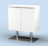 7056 Spa Cabinet on Stand