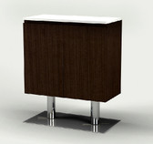 7055 Spa Cabinet on Stand