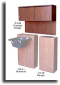 Collins 510 Upper Towel Cabinet
