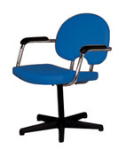 Belvedere AH29 Arch Plus Reception Chair