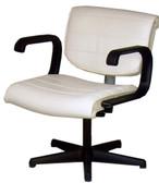 Belvedere S99S Scroll Reception Chair